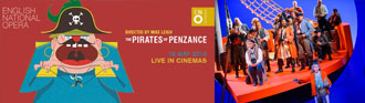 ENO Screen - Pirates of Penzance